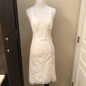 Adorable VINTAGE Slip Dress